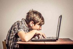 Компьютерная зависимость у ребенка : советы психолога