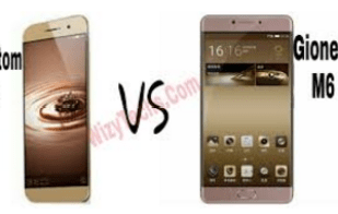 Cheapest Gionee Phones