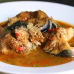 Kitchen Recipes: How to Prepare Cat Fish Peppersoup