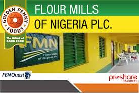 Flour Mills Job Vacancy