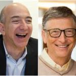How Jeff Bezos Overtook Bill Gates to Become the Richest Man in the World