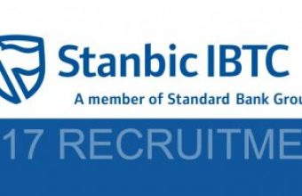 Stanbic IBTC Recruitment 2017