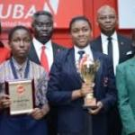 UBA Essay Competition – Application Guide/Method of Application