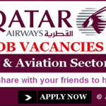 Qatar Airways Job Vacancies in Nigeria for Finance Assistant, Clerk and Ors