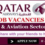 Qatar Airways Job Vacancies in Nigeria for Finance Assistant, Clerk and Ors