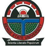 Benue State University School Fees 2017/2018 | BSU Undergraduate/Postgraduate Fees