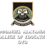 Emmanuel Alayande College Post UTME Form 2017/18 | EACOED PUTME Registration