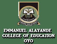Emmanuel Alayande College Post UTME Form