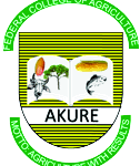 Federal College of Agriculture, Akure Post Utme 2017/18 | FECAA Post Utme Form