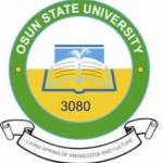 UNIOSUN Post Utme Screening Result | Check Osun State University Post Utme Result