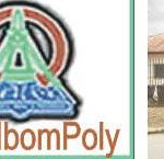 Akwa Ibom State Polytechnic Courses and School Fees Schedule