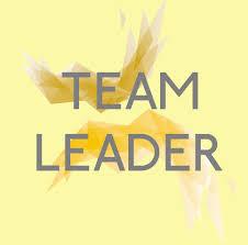Team Leader Recruitment