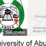 2018 UNIABUJA Post Utme Admission List | University of Abuja Admission List 2018/2019