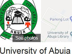 UNIABUJA Post Utme Admission List 2017