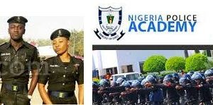 Download Nigerian Police Academy Past Questions