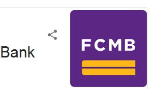 FCMB mobile banking App
