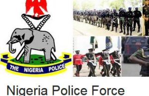 Nigerian Police Ranks And Their Salaries