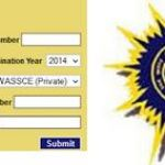 WAEC NOV/DEC Registration 2018 | Closing Date and Registration fees