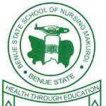 Benue State School of Nursing Admission Form 2018