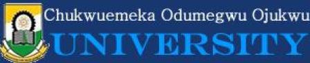 Anambra State University ANSU Postgraduate Courses