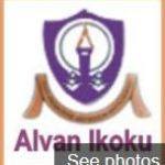 Alvan Ikoku College of Education School 2018/2019 Fees Freshers/Returning Students