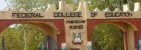 FCE Kano School Fees 2018
