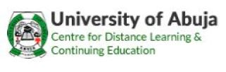 University of Abuja Uniabuja CDL/CE 2018/2019 School Fees