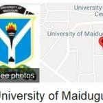 Unimaid Accredited Courses 2018 | University of Maiduguri Courses