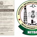 NITDA Scholarship 2018 | Apply for NITDA Postgraduate Masters and Phd Scholarship
