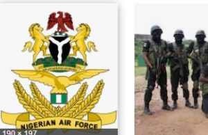 Nigerian Airforce Dssc Past Questions 2018