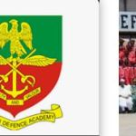 NDA Past Questions and Answers | Download Nigerian Defence Academy Past Questions and Answers