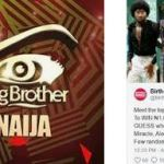 Big Brother Naija Application 2019; Audition Date and Requirement | 2019/2020 Big Brother Application