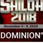 Download Shiloh 2018 Audio Messages | Download Shiloh Messages