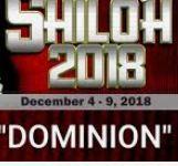 Download Shiloh 2018 Audio Messages