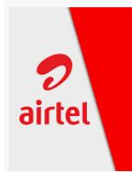 Airtel Family and Friends Code plan 2019