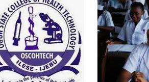 Ogun State School of Nursing Past Questions