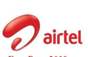 Airtel Free Data 2019