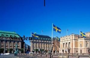Sweden Visa Lottery 2019