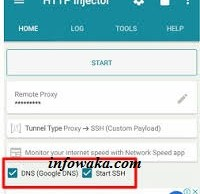 9mobile Http Injector