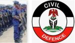 NSCDC Past Questions and Answers | Download Civil Defence Recruitment 2019