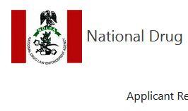 NDLEA Recruitment Shortlist 2019
