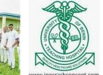 UBTH School of Nursing Examination Result and Shortlisted Candidates 2019