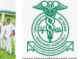 UBTH School of Nursing Examination Result