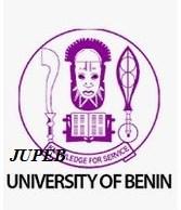 2019 UNIBEN JUPEB Entrance Examination Result