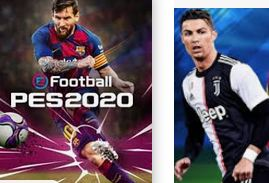 PES 2020 ISO Download
