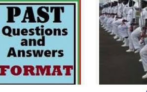 Download Navy Past Questions and Answers Pdf