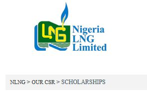 NLNG Scholarship Successful Candidates 2019/2020