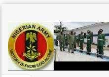Nigerian Army Recruitment 78rri Past Questions pdf