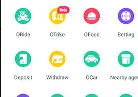Download Opay App Opay Ride