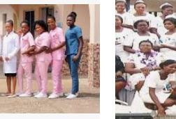 School of Nursing Uyo Past Questions